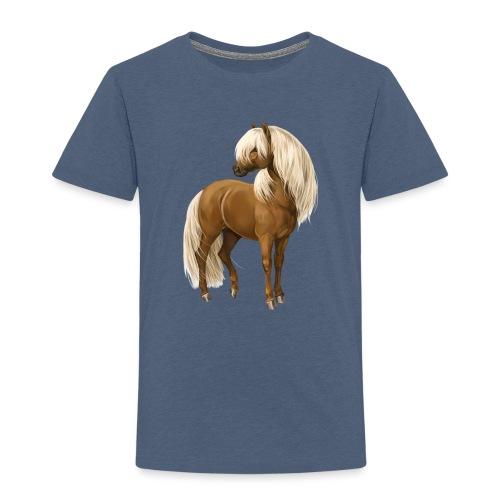 Pony Hengst - Kinder Premium T-Shirt