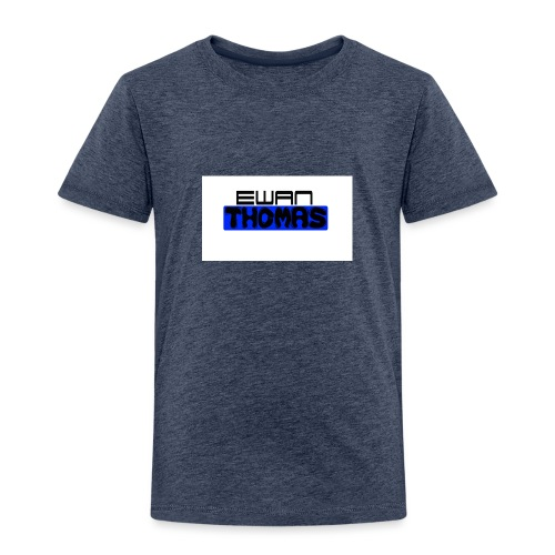 ewan thomas tees - Kids' Premium T-Shirt