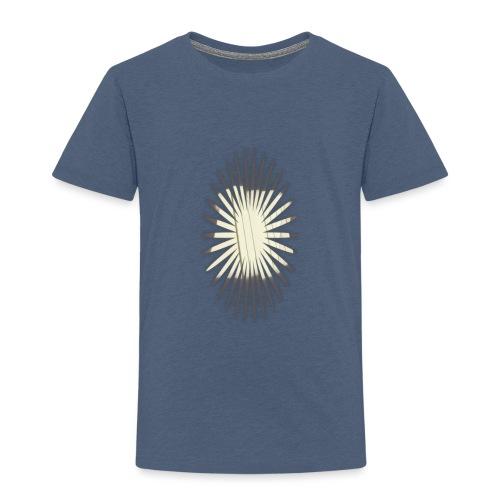 Windowflower - Premium T-skjorte for barn
