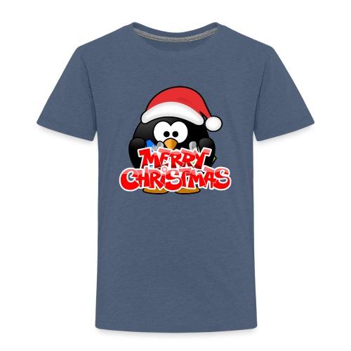 Merry Christmas - Maglietta Premium per bambini