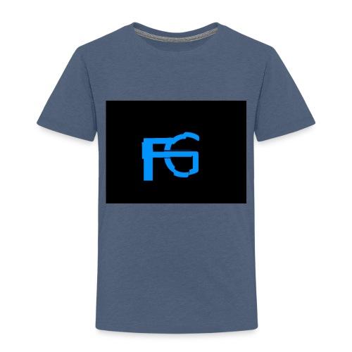 fastgames - Kinderen Premium T-shirt