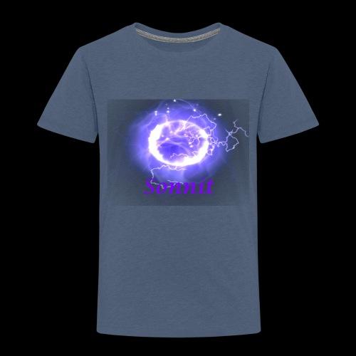 Sonnit Light - Kids' Premium T-Shirt