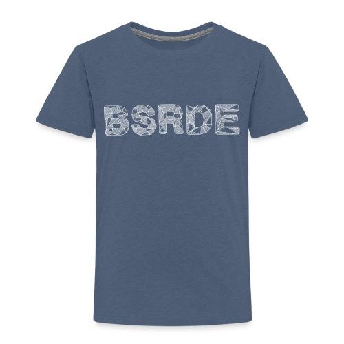 BSRDE - Kinderen Premium T-shirt