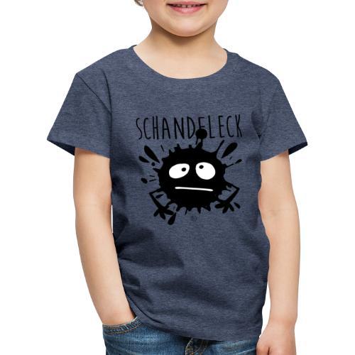 inky+sketch_008 - Kinder Premium T-Shirt