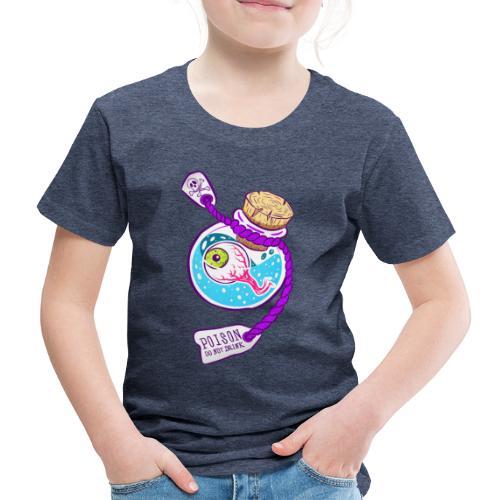 Poison Eye - Camiseta premium niño