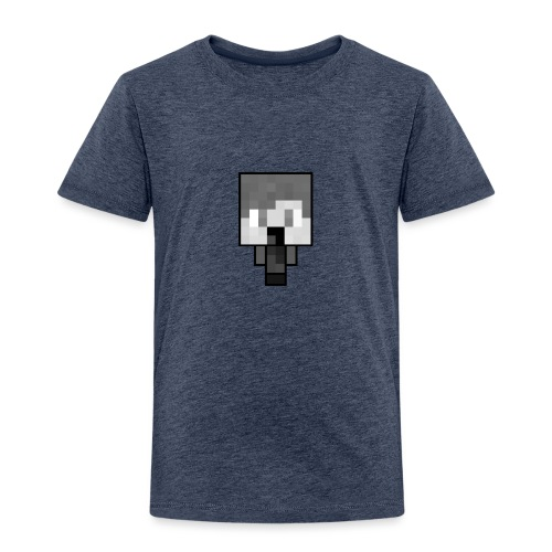 byBubi04YT SKIN - Kinder Premium T-Shirt