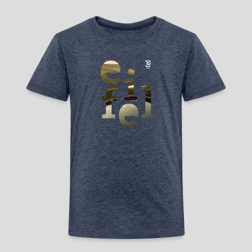 eifel - weiß - Kinder Premium T-Shirt