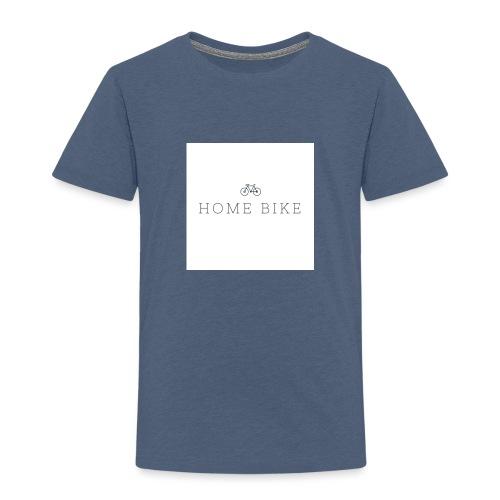 Home BMX - T-shirt Premium Enfant