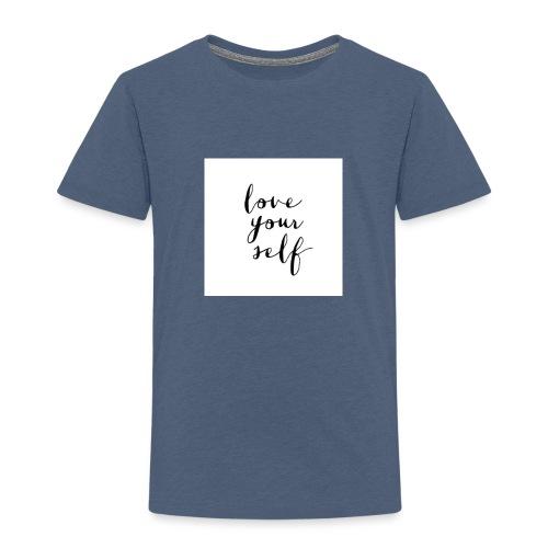Faiza Rahman - Kids' Premium T-Shirt