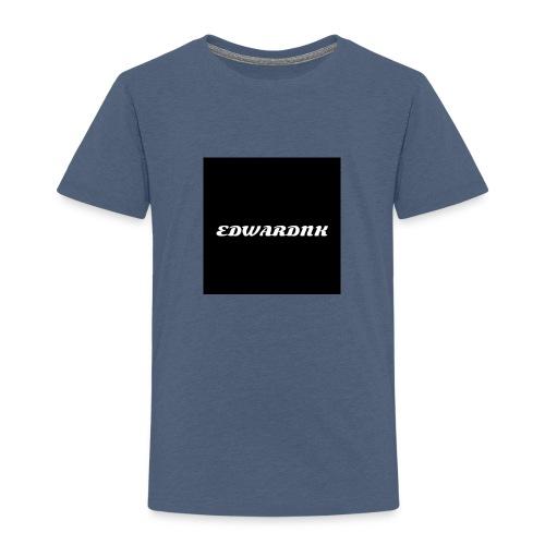 EDWARDNK - Kids' Premium T-Shirt