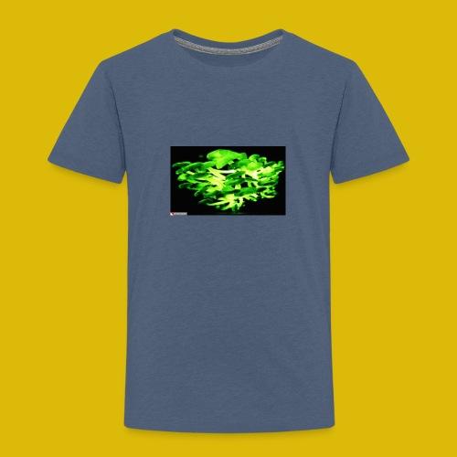 lucentipes dark - T-shirt Premium Enfant