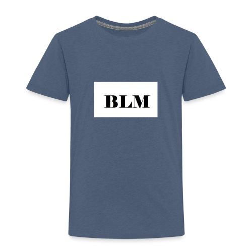 BLM - T-shirt Premium Enfant