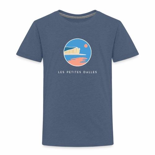 matin bg fonce png - T-shirt Premium Enfant