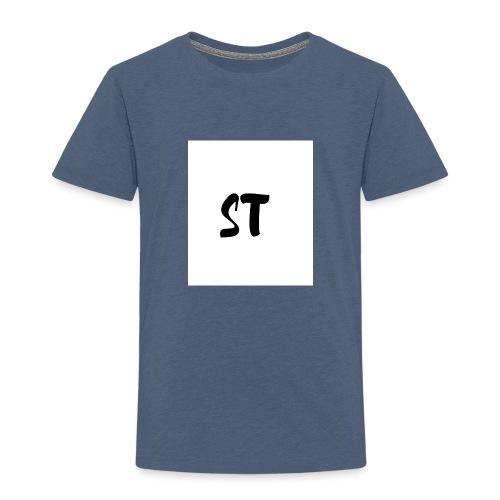 Scootertom - Kids' Premium T-Shirt