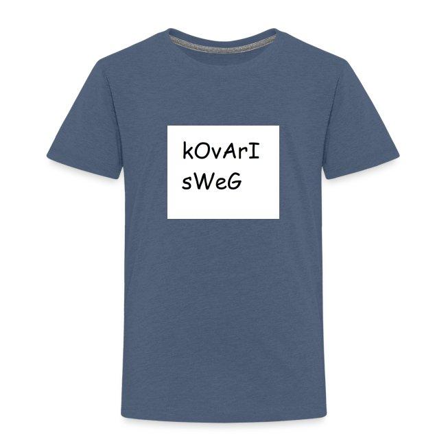 kovarisweg