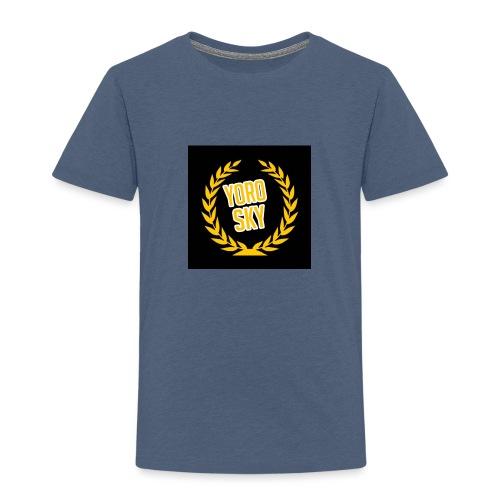 Limeted Editie Shirt - Kinderen Premium T-shirt