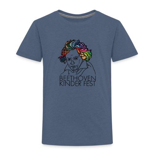 Beethoven Kinder Fest - Kinder Premium T-Shirt
