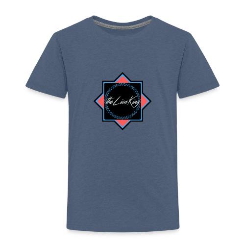 theLionKing - Camiseta premium niño