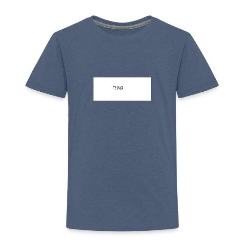 ITSSHACK - Kids' Premium T-Shirt