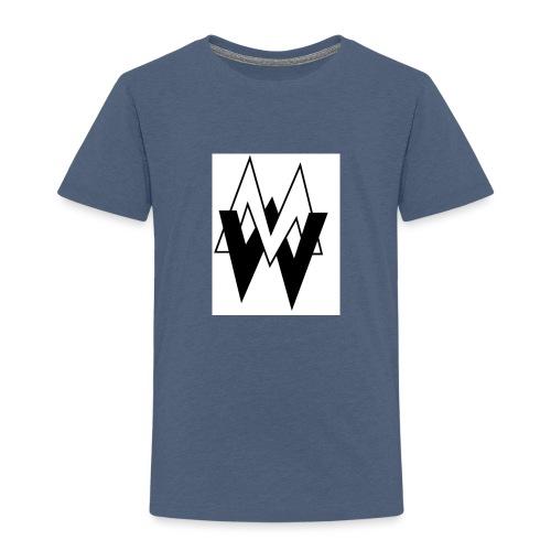 mw - Kids' Premium T-Shirt