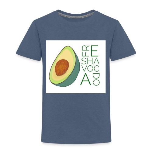 FRESHAVOCADO - Kids' Premium T-Shirt