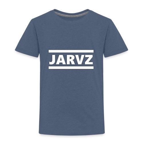 Jarvz Logo - Kids' Premium T-Shirt