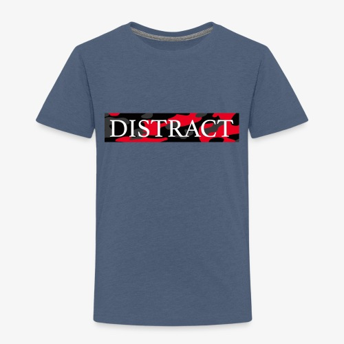 Distract - Kinderen Premium T-shirt