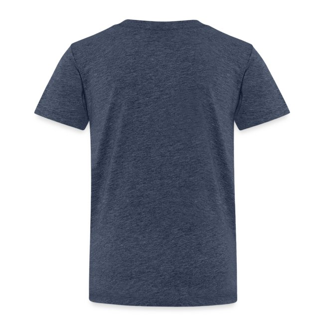 Spread shirt hjärta carpe diem vit text