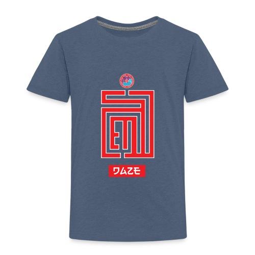 Red Rise II - T-shirt Premium Enfant