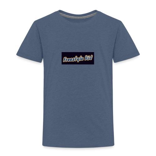 Freestyle Kid - Kids' Premium T-Shirt