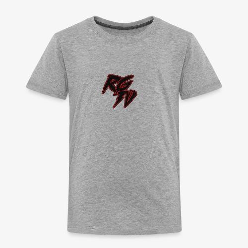 RGTV 2 - Kids' Premium T-Shirt