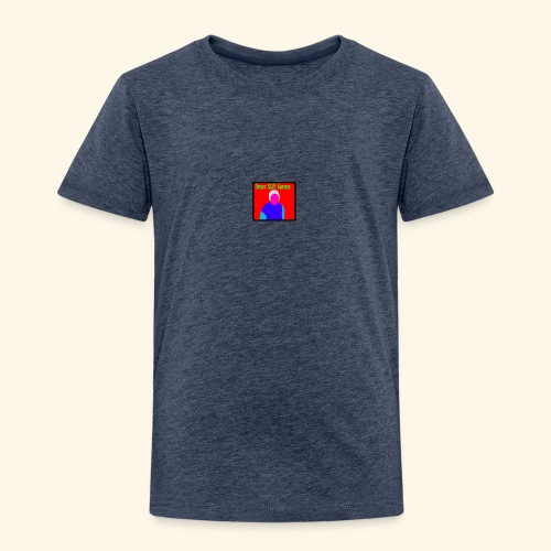 Beast 1425 gaming logo - Kids' Premium T-Shirt