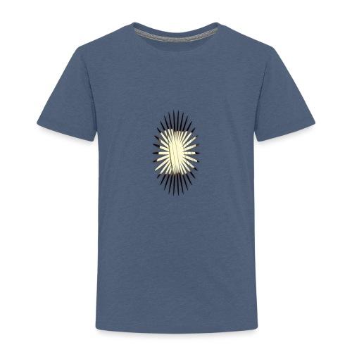 TherealWindowflower - Premium T-skjorte for barn