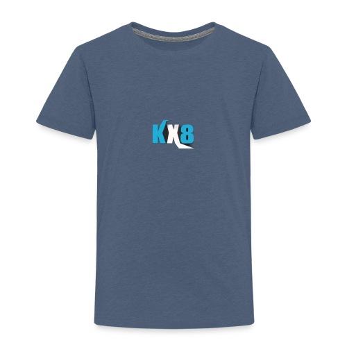 RyZe KX8 - Kids' Premium T-Shirt