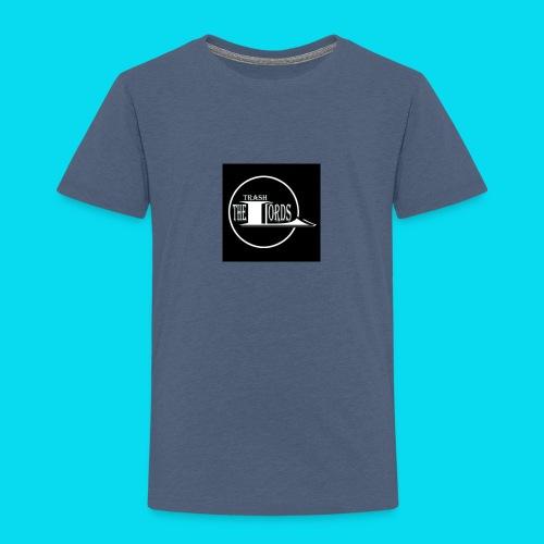 Logo Lords - Kinder Premium T-Shirt