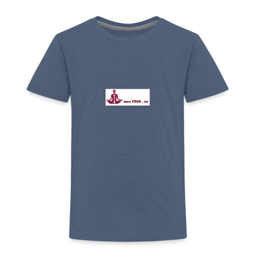 logo club - T-shirt Premium Enfant