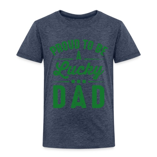 Patrick's Day Shirts. Birthday Gift for Dad/Men - T-shirt Premium Enfant
