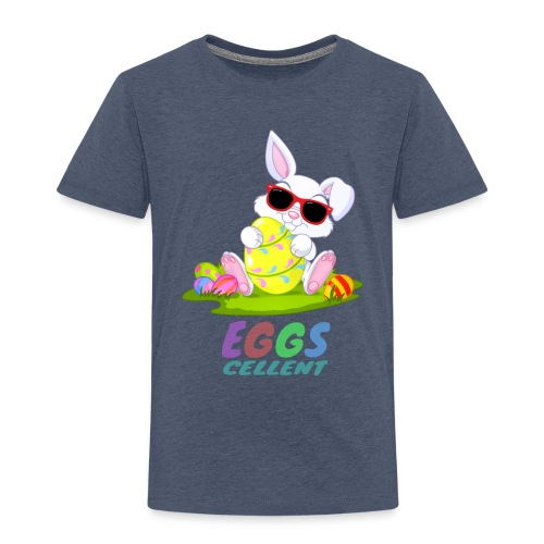 Cute Easter Hunt Gift - Kids' Premium T-Shirt