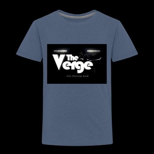 TV Gig - T-shirt Premium Enfant