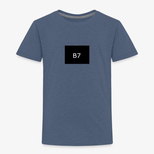 the OG B7 - Kids' Premium T-Shirt
