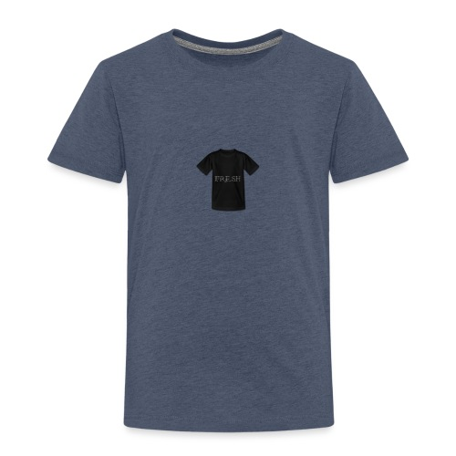 Savage - Kids' Premium T-Shirt