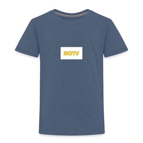 BGTV - Kids' Premium T-Shirt