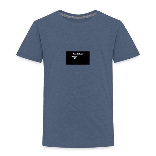 Team Delanox - T-shirt Premium Enfant