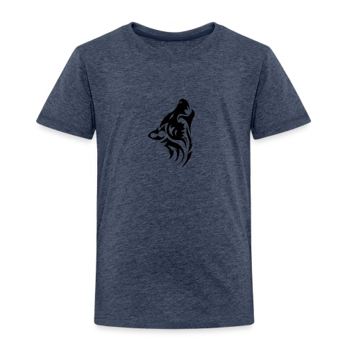 Tribal Tattoos High Design - Kids' Premium T-Shirt