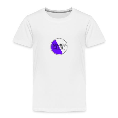 Snowball Media - Kids' Premium T-Shirt