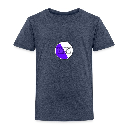Snowball Media - Kids' Premium T-Shirt