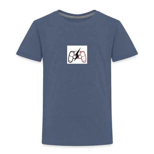 over plyer - T-shirt Premium Enfant