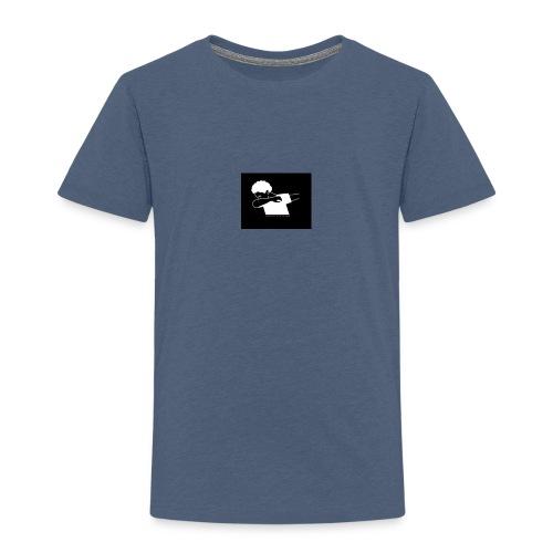 The Dab amy - Kids' Premium T-Shirt