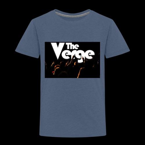 TV Logo 001 - T-shirt Premium Enfant