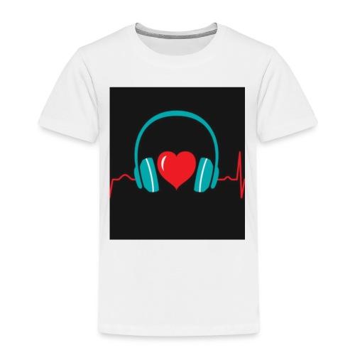 Victoria Sowinska - Kids' Premium T-Shirt